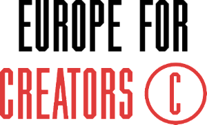 europe for creators
